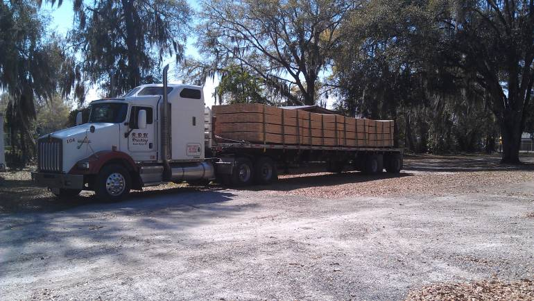 GCL Trucking Services