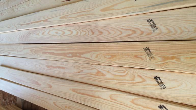 Church and Church Lumber Company