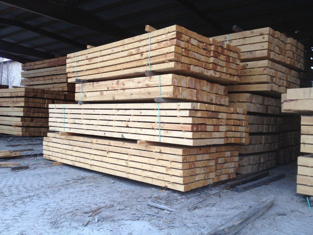 Randy Miller Lumber Company